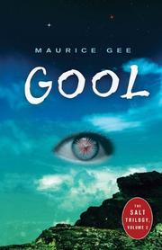 GOOL by Maurice Gee
