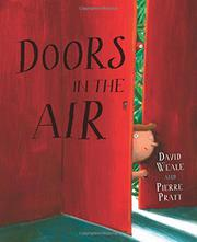 Cover art for DOORS IN THE AIR