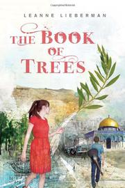 THE BOOK OF TREES by Leanne Lieberman