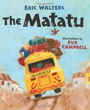 Cover art for THE MATATU