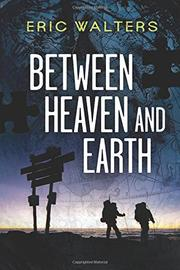 Book Cover for BETWEEN HEAVEN AND EARTH