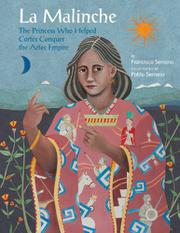 Book Cover for LA MALINCHE