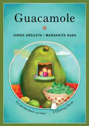 Book Cover for GUACAMOLE