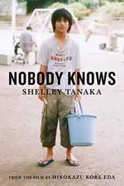 Book Cover for NOBODY KNOWS