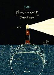 Book Cover for NOCTURNE DREAM RECIPES