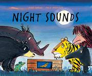 NIGHT SOUNDS by Javier Sobrino