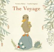 THE VOYAGE by Veronica Salinas