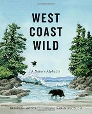WEST COAST WILD by Deborah Hodge