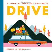 DRIVE by Kellen Hatanaka