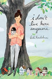 I DON'T LIVE HERE ANYMORE by Gabi Kreslehner