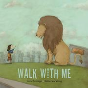 WALK WITH ME by Jairo Buitrago