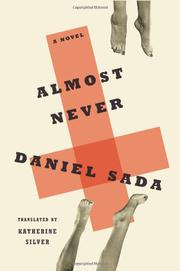 Book Cover for ALMOST NEVER