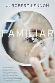 Cover art for FAMILIAR