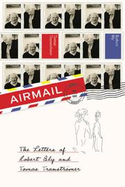 AIRMAIL by Robert Bly