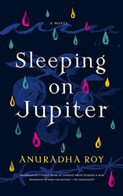 SLEEPING ON JUPITER by Anuradha Roy