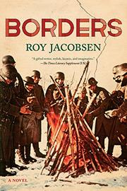 BORDERS by Roy Jacobsen