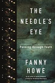 THE NEEDLE'S EYE by Fanny Howe