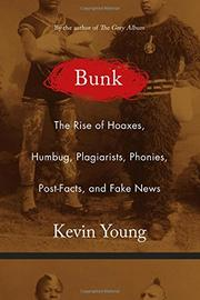 BUNK by Kevin Young