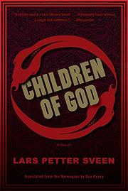 CHILDREN OF GOD by Lars Petter   Sveen