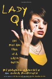 LADY Q by Reymundo Sanchez