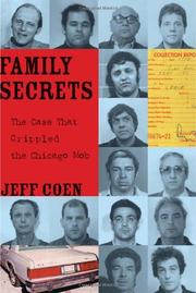 FAMILY SECRETS by Jeff Coen