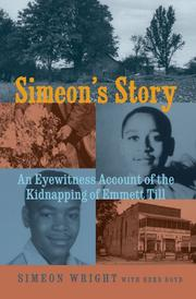 SIMEON'S STORY by Simeon Wright