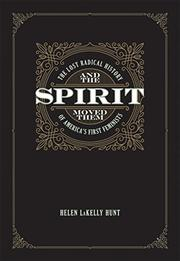 AND THE SPIRIT MOVED THEM by Helen LaKelly Hunt