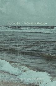 AUGUST by Romina Paula