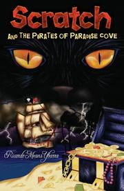 SCRATCH AND THE PIRATES OF PARADISE COVE by Ricardo Means Ybarra
