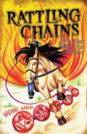 Book Cover for RATTLING CHAINS/CADENAS RUIDOSAS