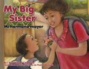 MY BIG SISTER / MI HERMANA MAYOR by Samuel Caraballo