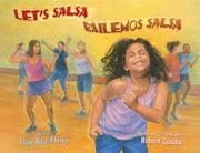 LET'S SALSA / BAILEMOS SALSA by Lupe Ruiz-Flores