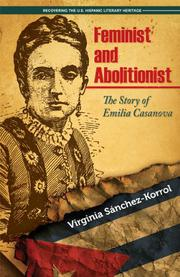 Cover art for FEMINIST AND ABOLITIONIST
