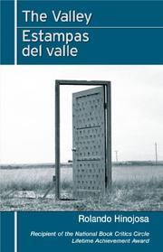 THE VALLEY / ESTAMPAS DEL VALLE by Rolando Hinojosa