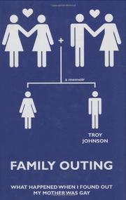 FAMILY OUTING by Troy Johnson