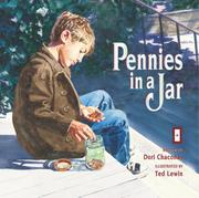 PENNIES IN A JAR by Dori Chaconas