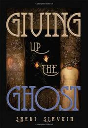 GIVING UP THE GHOST by Sheri Sinykin