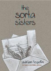 Cover art for THE SORTA SISTERS