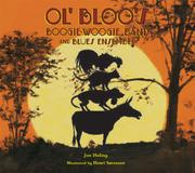 Book Cover for OL' BLOO'S BOOGIE-WOOGIE BAND AND BLUES ENSEMBLE