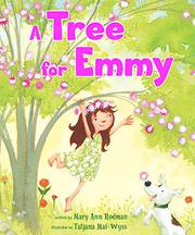 Book Cover for A TREE FOR EMMY