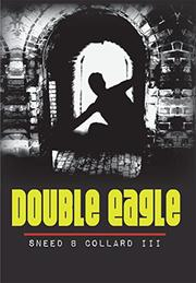 Cover art for DOUBLE EAGLE