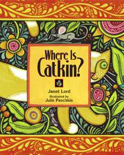 Cover art for WHERE IS CATKIN?