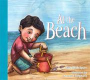 AT THE BEACH by Elizabeth Spurr