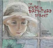 HOUSE ON DIRTY-THIRD STREET by Jo S. Kittinger