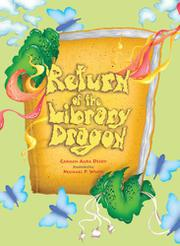 Book Cover for RETURN OF THE LIBRARY DRAGON