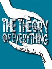 Cover art for THE THEORY OF EVERYTHING