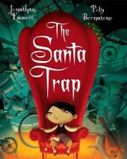 THE SANTA TRAP by Jonathan Emmett