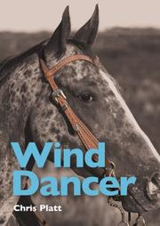 WIND DANCER by Chris Platt