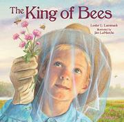THE KING OF BEES by Lester L. Laminack