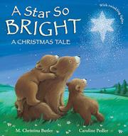 A STAR SO BRIGHT by M. Christina Butler